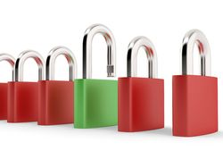 Differentiate Locks