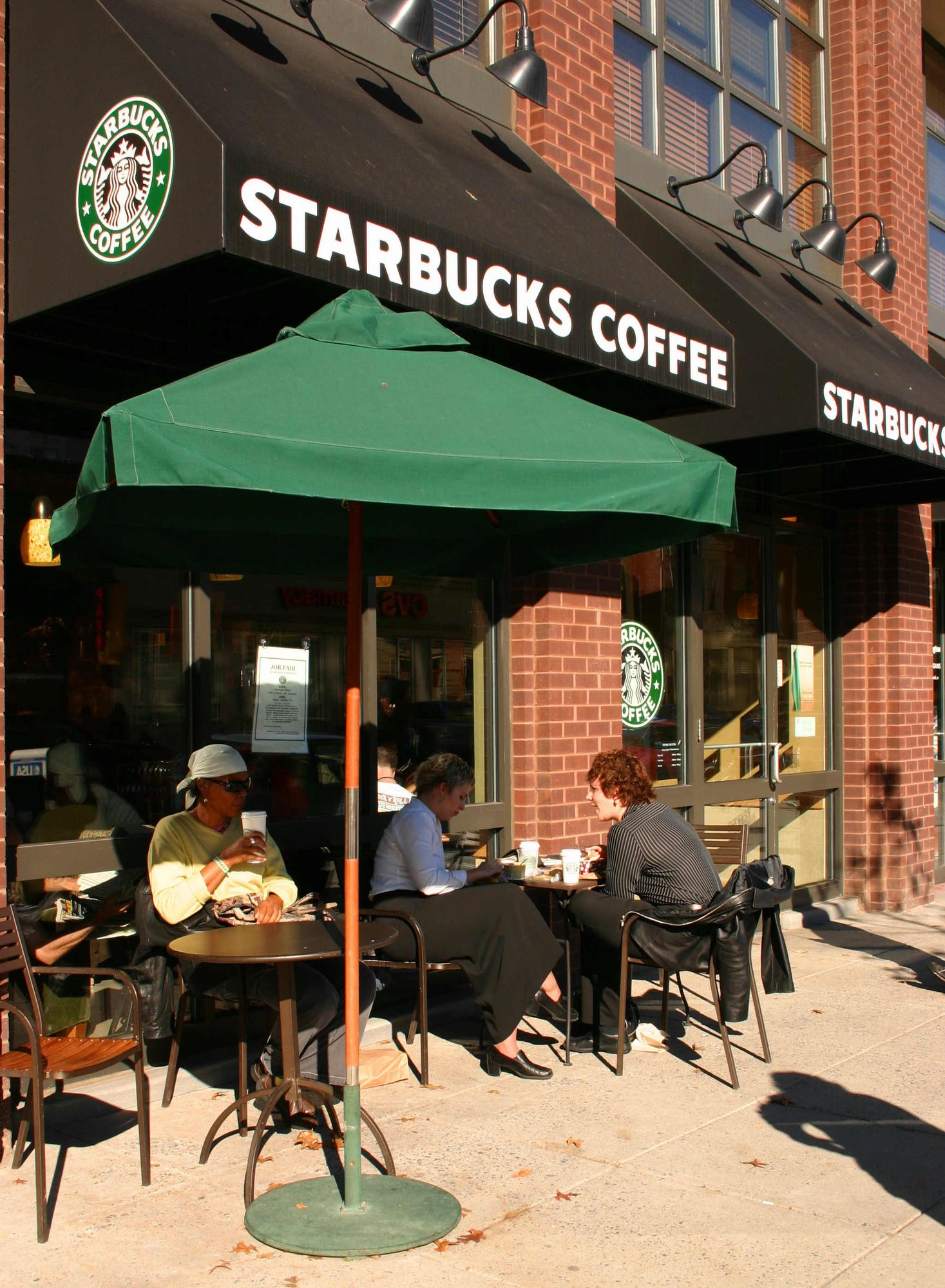 starbucks resources capabilities and core competencies