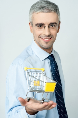Customers Hold the Key