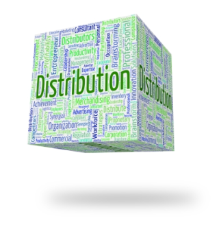 Distribution for Retailers