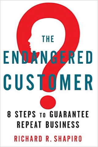 The Endangered Customer