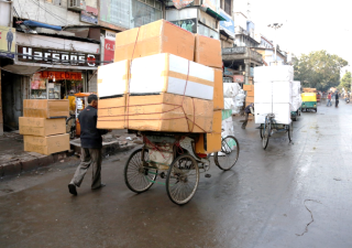 India Delivery